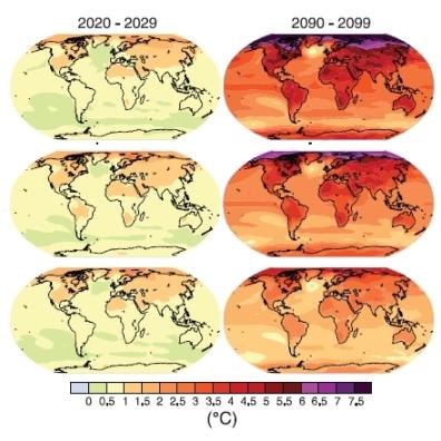 Raport IPCC 2007