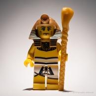 lego faraon