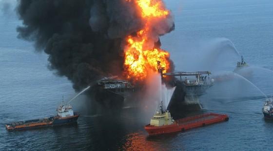 Plonacy Deepwater Horizon