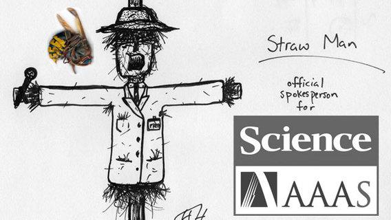 Żądło Science wg Neurobonkers.