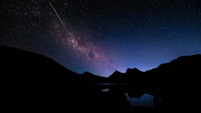 Annie Cannon w trakcie swojej niesamowitej kariery sklasyfikowała 200 tysięcy gwiazd. Ta wiedza leży u podstaw współczesnej astronomii. /źródło: flickr; Scott Cresswell (CC BY 2.0)